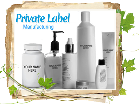 private label manufacturer health products earth 39 s