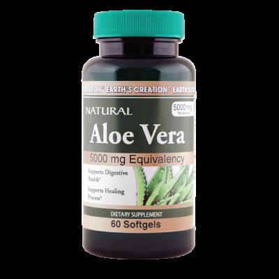 Aloe-Vera-Website
