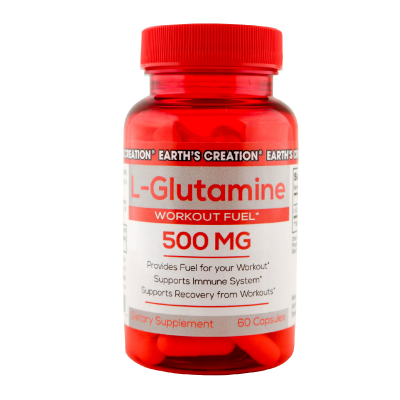 L-Glutamine-Website
